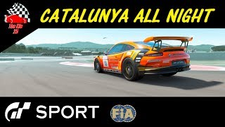 GT Sport FIA Nation & Daily Race C
