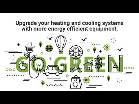 Qualify for Energy Incentive Programs by Upgrading Your HVAC Equipment