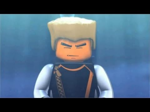 LEGO Ninjago - Launch Trailer