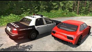 beamng drive czyli symulator niszczenia pojazdw btr vs at te pojedynek gigantw ʖ 11
