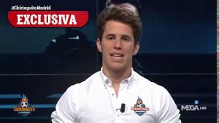 Alex Silvestre: