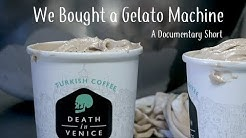 We Bought A Gelato Machine | Documentary Short