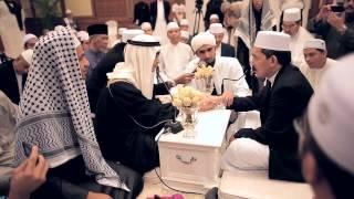 + Walimatul Urus | Sharifah Sofiah & Dr. Syed Yusof | Royale Chulan Hotel KL