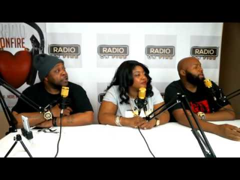 Tic Toc Addresses Controversy With Baltimore Promoter (Real Spit Radio)
