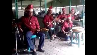 [LIVE] Musik Panting - Paris Barantai (31/08/2014)