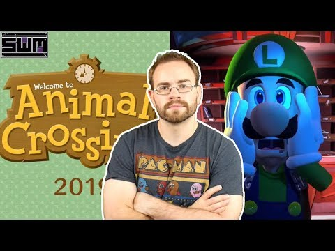 Luigis Mansion 3 And Animal Crossing Announced But Was It Enough For The Fall Direct? | News Wave