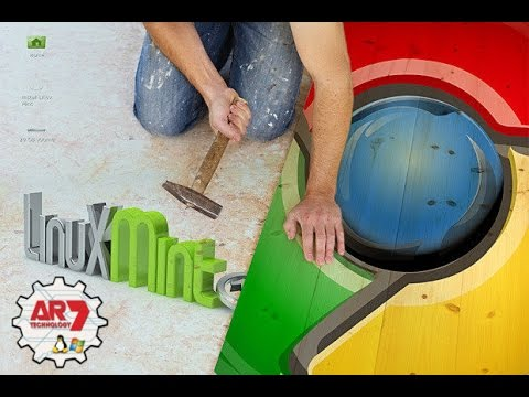 Instalar Google Chrome estável no Linux Mint (Ubuntu e Derivados)