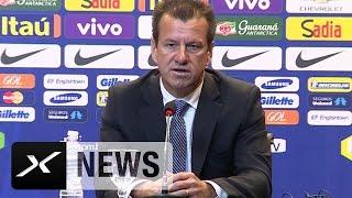 Carlos Dunga leitet Umbruch ein – Liverpools Philippe Coutinho nominiert | Frankreich - Brasilien
