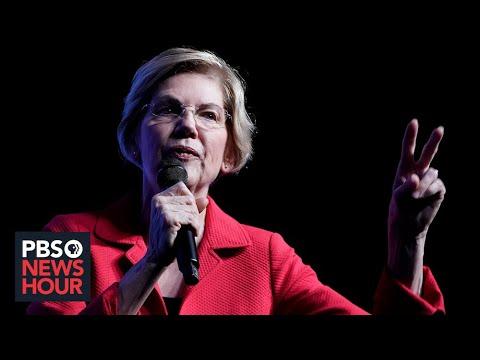 WATCH: Elizabeth Warren Speaks At Black Community Summit In Las Vegas