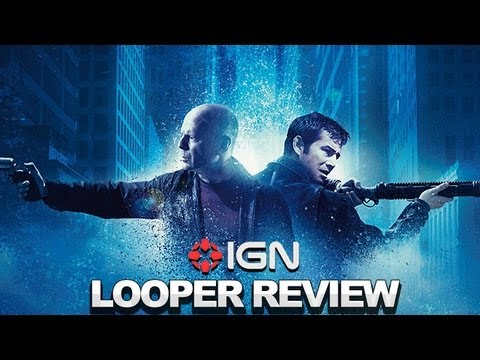 Looper Review – IGN Review