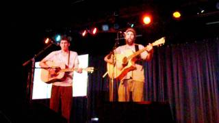 Mishka My Love Goes With You Live Acoustic
