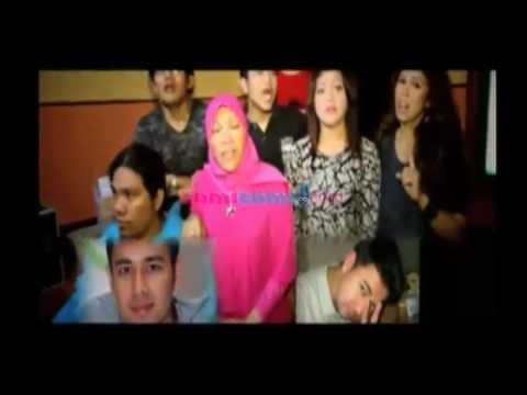 Dorce Gamalama Membuat Lagu Untuk Raffi Ahmad - Intens 14 Februari 2013