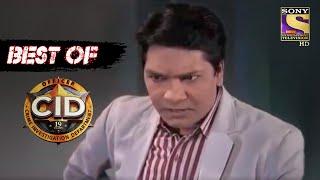 Best of CID (सीआईडी) - Last Challenge - Part 2 - Full Episode