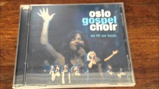 Watch Oslo Gospel Choir I Surrender All video