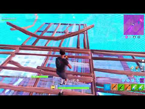 I Belong in the Fortnite World Cup...