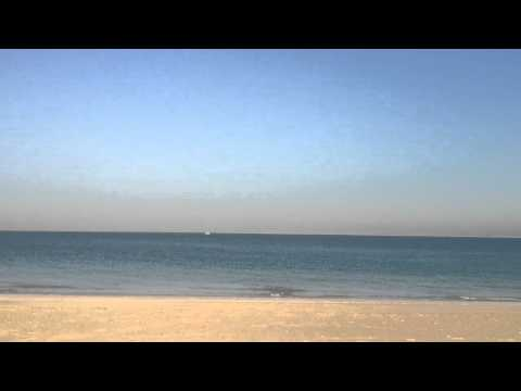 Umm Suqeim Beach – Best free view of Burj Al Arab