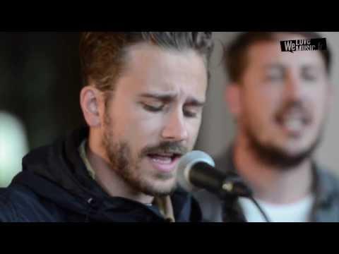 Portugal the man : Modern Jesus (version acoustique HD)