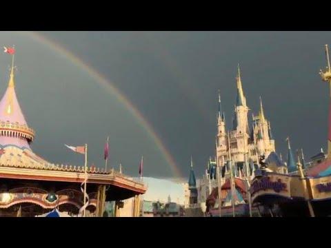 Magic Kingdom Live Stream - 6-17-17 | Walt Disney World