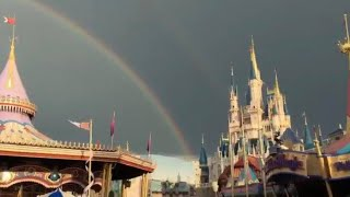 Magic Kingdom Live Stream - 6-17-17 | Walt Disney World