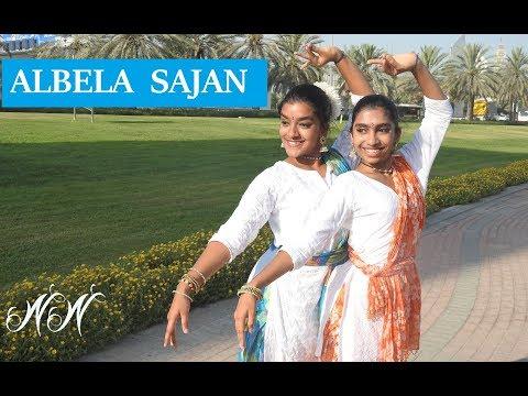 Albela Sajan - Bajirao Mastani | Dance Choreography | Nidhi and Neha