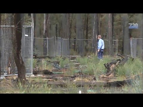 Narrabri Environment under Threat from Fracking - ABC tv