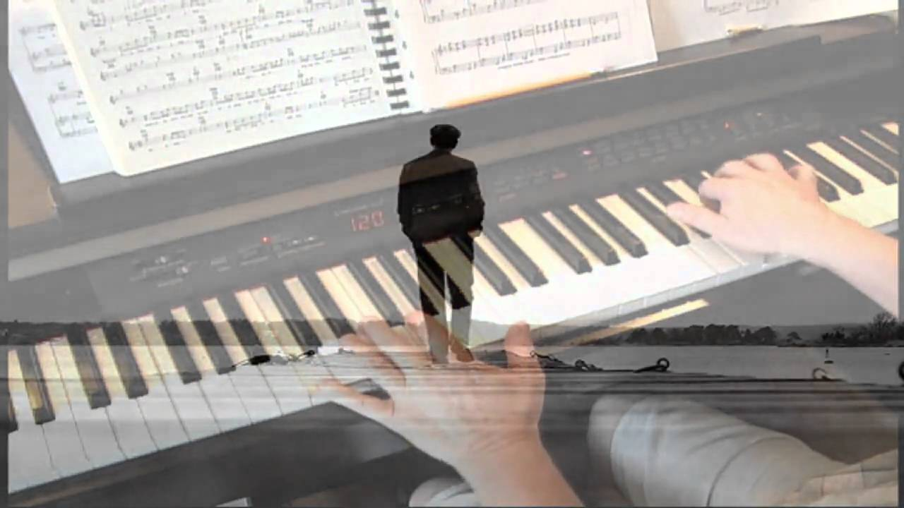 Everytime You Go Away Piano Youtube