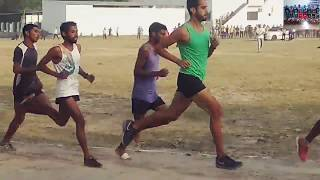 indian army bharti race