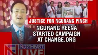 Download Video Signature campaign launched seeking justice for former Arunachal MLA MP3 3GP MP4