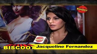 Jacqueline : New stunt girl in Bollywood I Interview