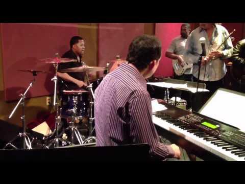Mike Harrington Bass Solo & Tony Moore Drum Solo!