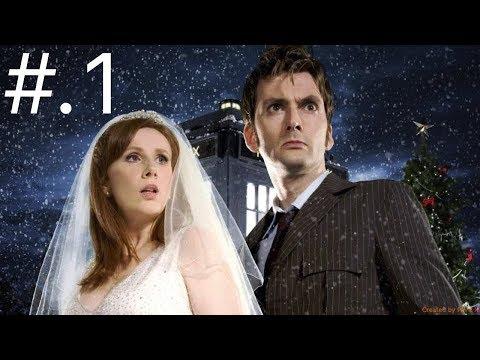 Fresh Reaction to Doctor Who season 3 episode 0