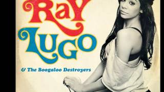 Ray Lugo & The Boogaloo Destroyers - C