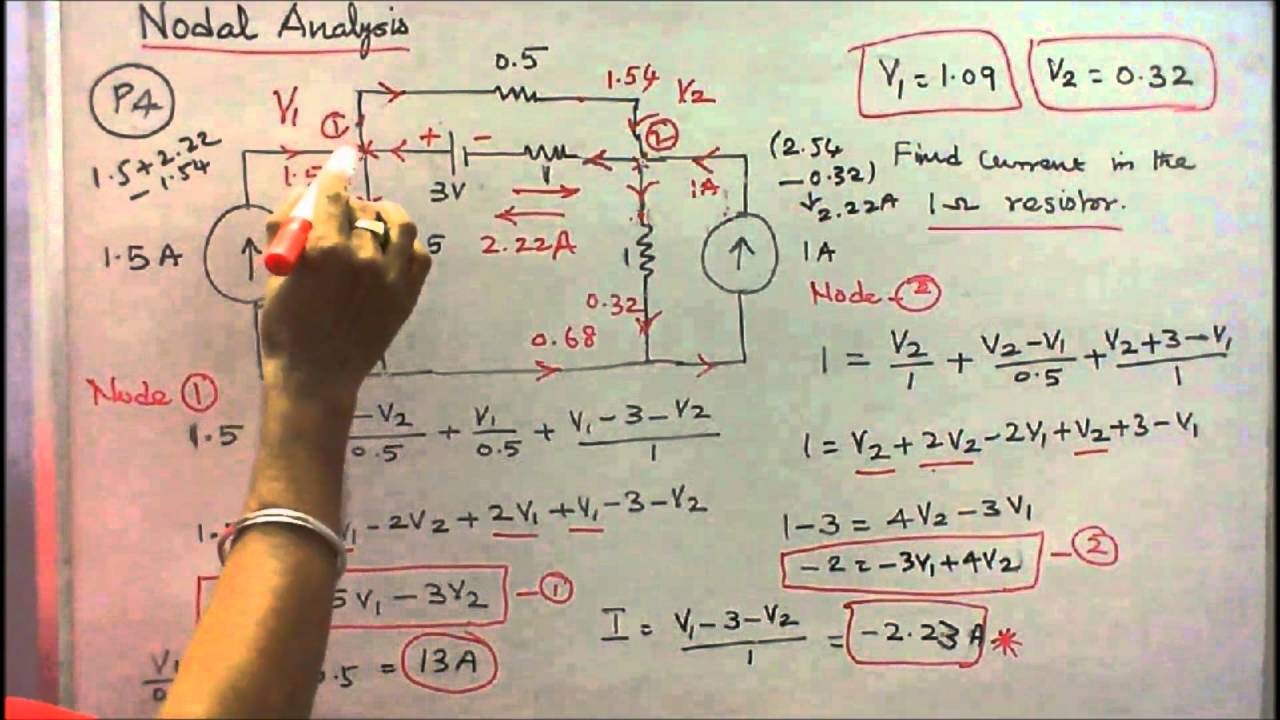 electrical engineering problems in the world