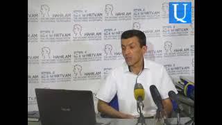 Փաստաբան Արայիկ Պապիկյանին ու նրա ընտանիքին սպառնում են