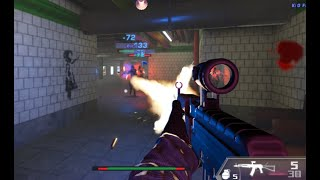 combat online game like free fire short gun