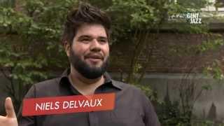Delv!s - Gent Jazz