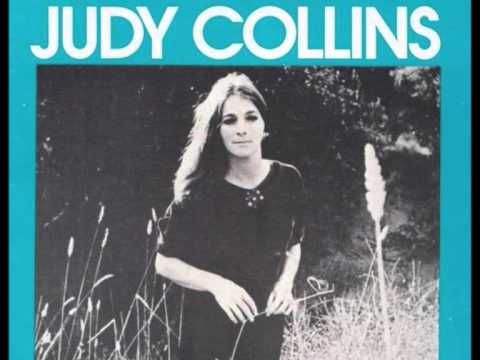 Judy Collins - Amazing Grace (without choir)