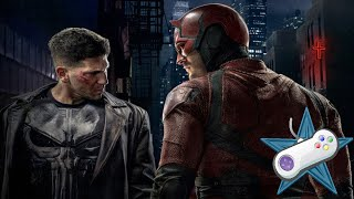 Daredevil and The Punisher Video Games Timeline(Daredevil and The Punisher's Video Games Timeline Thanks for watching also check out Captain America's Video games timeline here ..., 2016-03-20T01:35:29.000Z)