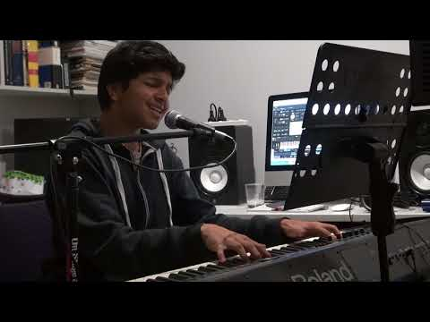 SANAM RE -  Live Cover By SURJOPROVO MAZHAR