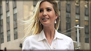 IVANKA TRUMP IS BACK! THIS MAJOR STORE JUST FLIPPED AND NOW LIBERALS ARE IN FULL FREAK OUT MODE