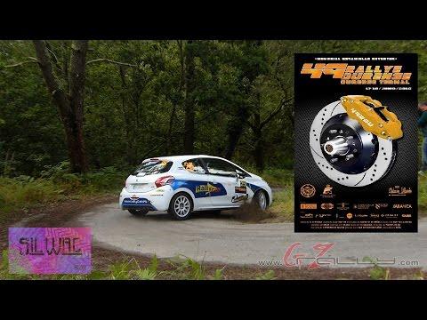 49 Rallye de Ourense l CERA