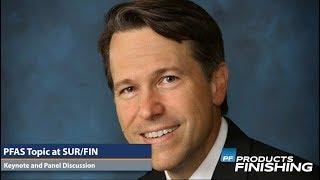 Video: SUR/FIN PFAS Update