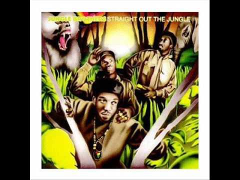Play On - Rae & Christian (feat Jungle Bros)