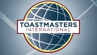 "Toastmasters - Word of the Day ""Feisty"""