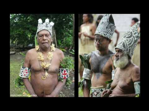 Vanuatu: in search of female chiefs – Sophie Hollingsworth