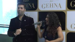 KJo high tea event video
