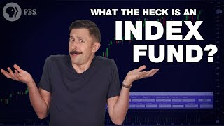 What The Heck Is An Index Fund?