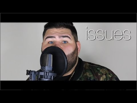Issues - Julia Michaels | Jimmy Levy Cover