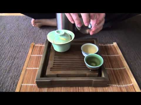 oolong tea how to make