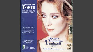 Play A Vucchella (Arietta Di Posilippo) For Voice & Piano (Or Orchestra)